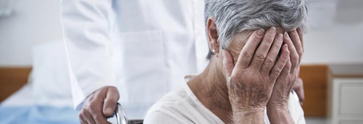 Nursing Home Abuse Lawyers