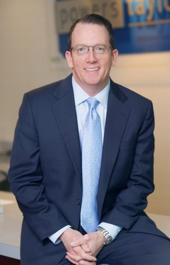 Patrick Powers - Partner at Powers Taylor LLP